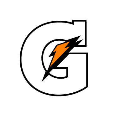 Gatorade Logo Graphics And Comments